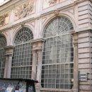 Genova – Loggia dei mercanti – serramenti in ferro. - Serramenti in ferro