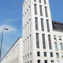 Milano, Palazzo di Giustizia – Progettazione, realizzazione e montaggio di serramenti in ferro - Serramenti in ferro