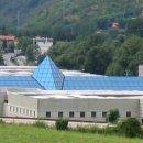 Braone – Brescia – coperture vetrate Schüco SK60+serramenti in alluminio - Facciate e coperture vetrate