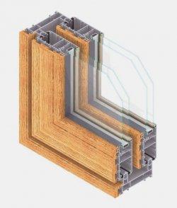 EL115 SN Wood – Legno