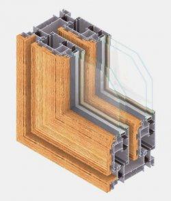 EL160 S Wood – legno