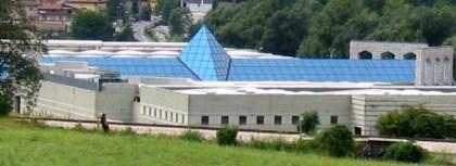 Facciate e coperture vetrate - IMECA Serramenti Infissi in ...