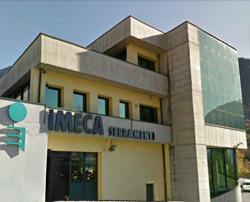 Imeca Serramenti in alluminio a Brescia